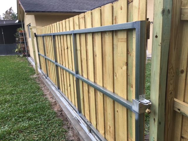 san bernardino in fence contractors