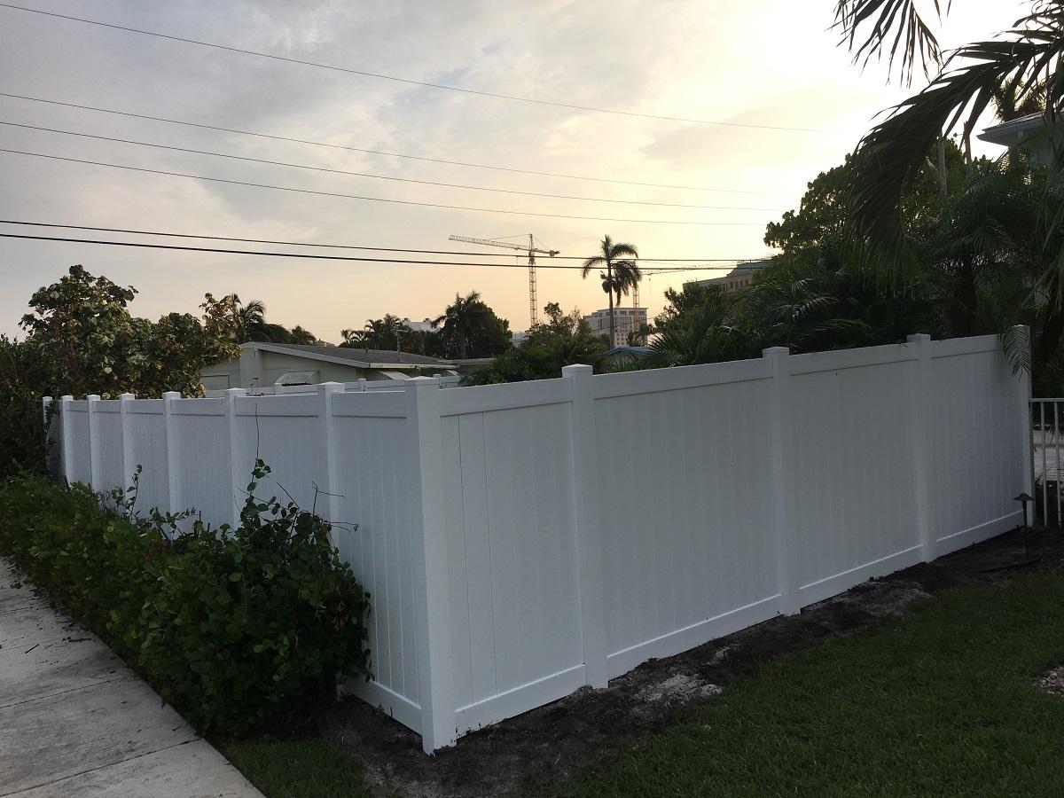 san bernardino California in fence company