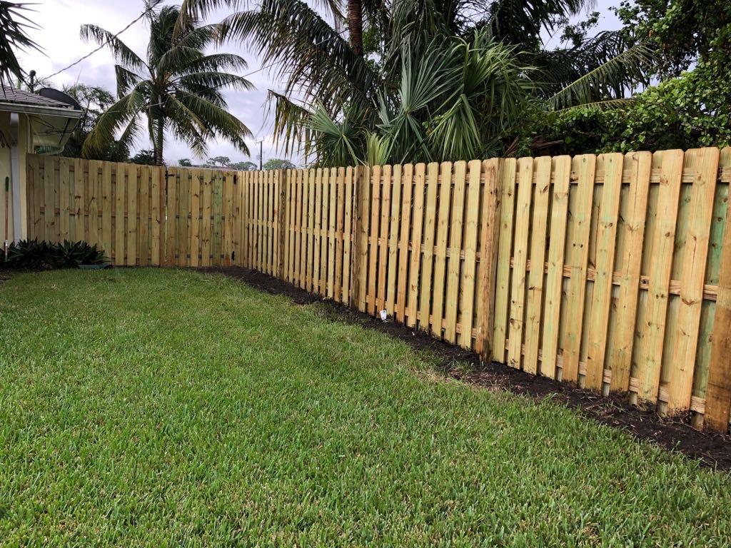san bernardino California in fence contractors