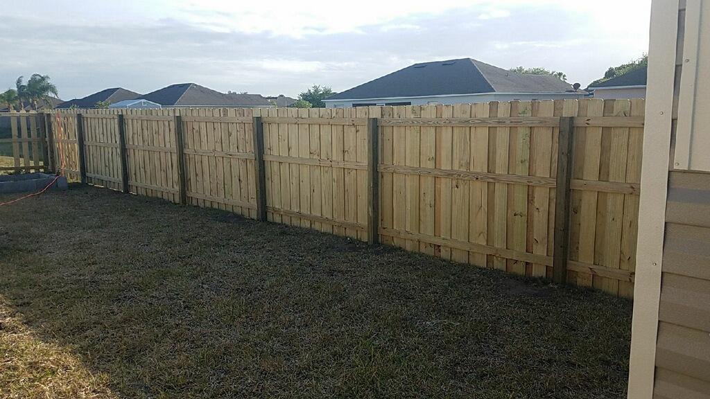 san bernardino in fence installation